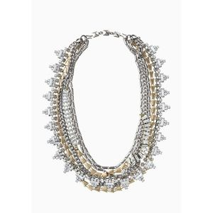 "Stella and Dot ""Sutton"" 5-in-1 Necklace"